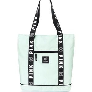 New Pink limited edition tote
